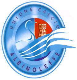 Logo Unione Calcio Albinoleffe
