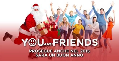 Genertel youandfriends 2015