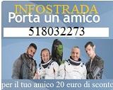 codice invito infostrada 518032273