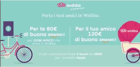 Widiba porta un amico tutti i codice amico per le promozioni - Vodafone porta un amico ...