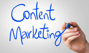 Content Marketing - link esterno
