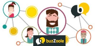 buzzole - guadagnare con facebook e twitter