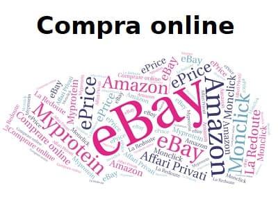 Compra e Vendi online